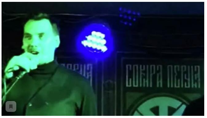 Хитрый план Зеленского: что делал премьер Украины в гостях у нацистов