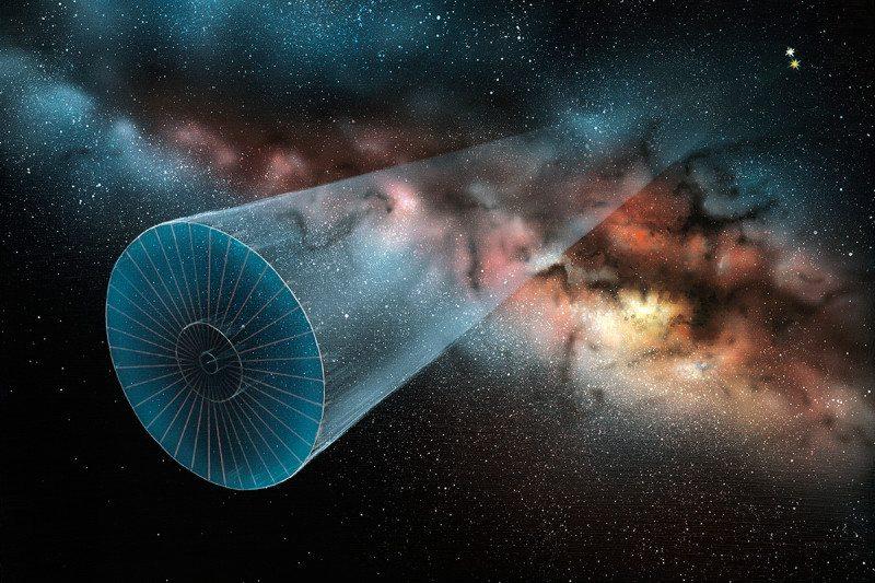 Сможем ли мы расселить жизнь по космосу?