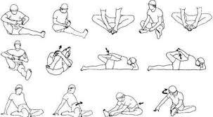 Топ-6 упражнений от боли в н…