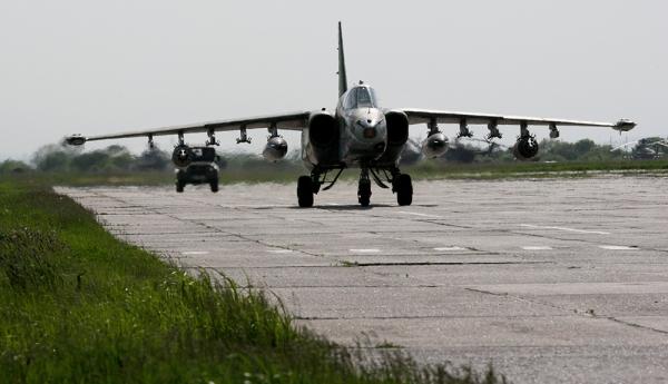 Обновленный Су-25 стал неуязвим для ракетных ударов ПЗРК
