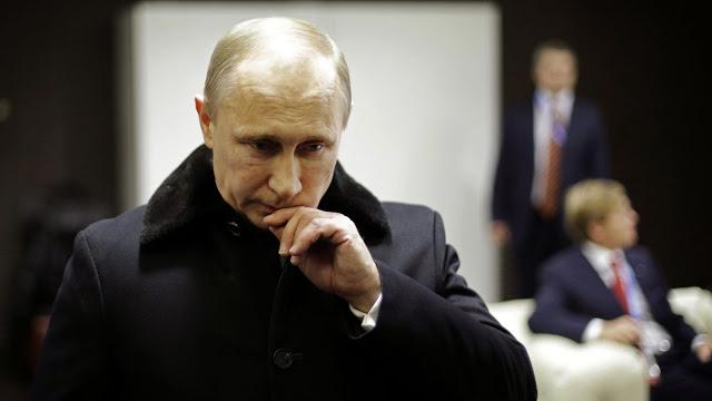 Москва проиграла...