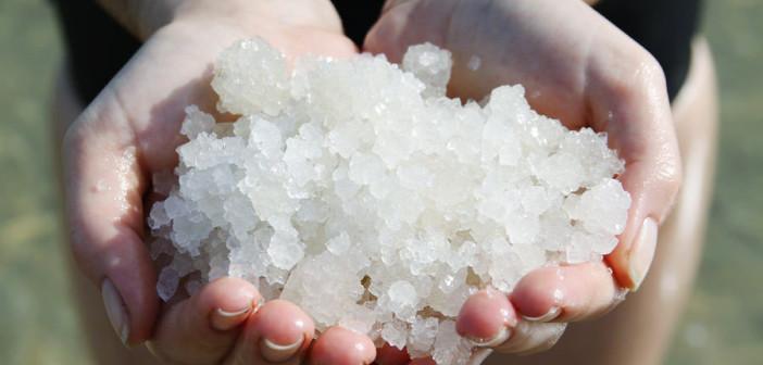 Американскими учёными обнаружены противораковые свойства соли