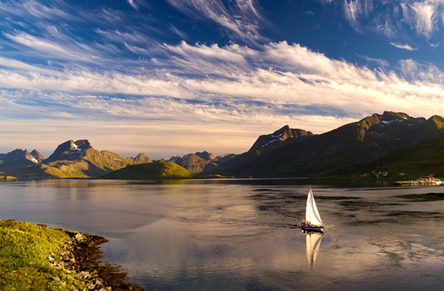 Правда и мифы о традициях норвежцев