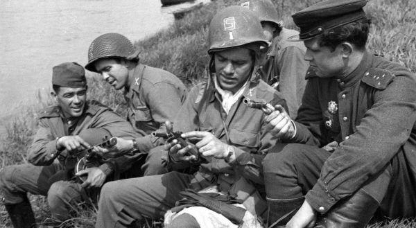 Пистолет «Вальтер»: почему он считался самым престижным оружием у советских военных