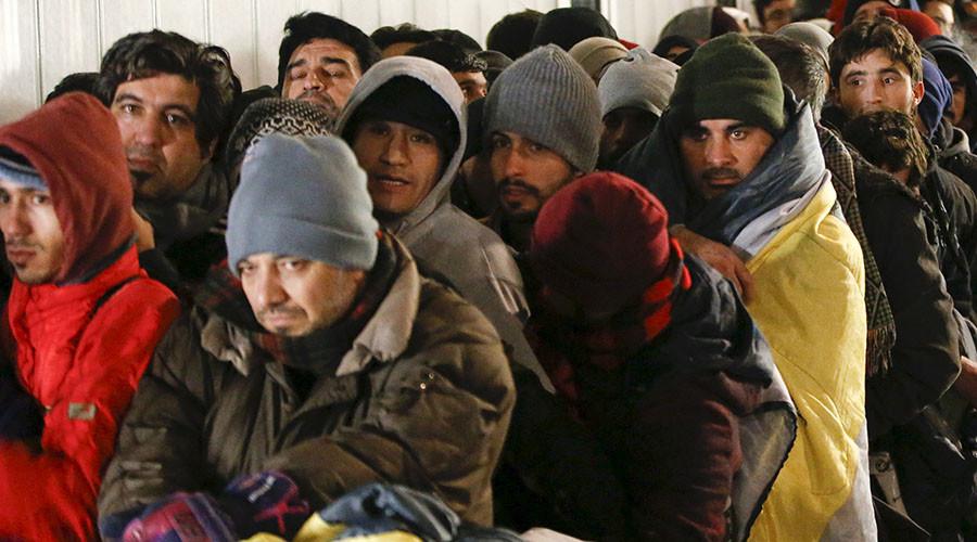 «Аллах акбар» вместо «хенде хох»: помогут ли наемники европейским армиям?