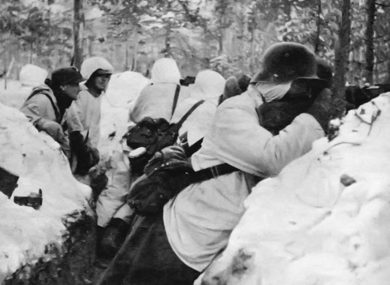 Почему финны были уверены в победе над СССР
