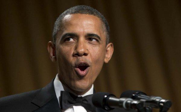 «Разорвана в клочья». Топ−5 высказываний Барака Обамы о России и Путине