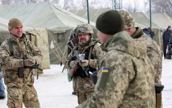 Прыжки лягушки: заочередной атакой наДонбассе солдаты ВСУ разглядели «хитрые планы» киевских властей