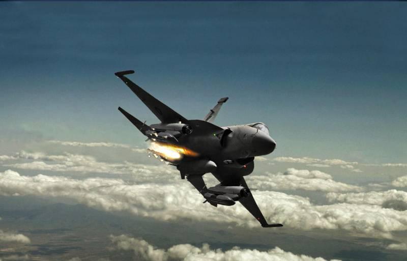 Худший сценарий не за горами. Чем чревато развитие воздушных баталий между ВВС Индии и Пакистана?