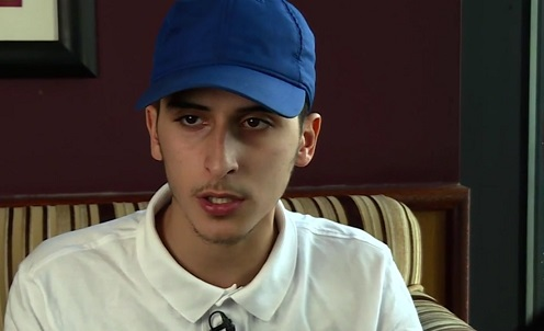 Друг смертника: вМанчестере действует исламистская радикальная группировка