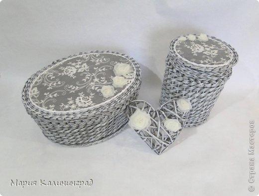 Очень красивые плетенки из газет от Марии Калининград (15) (520x393, 104Kb)