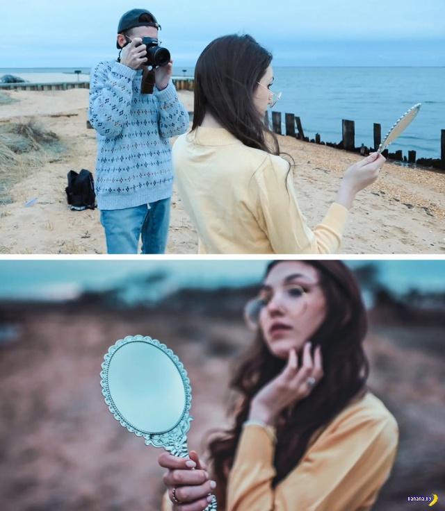 Фотографические хитрости