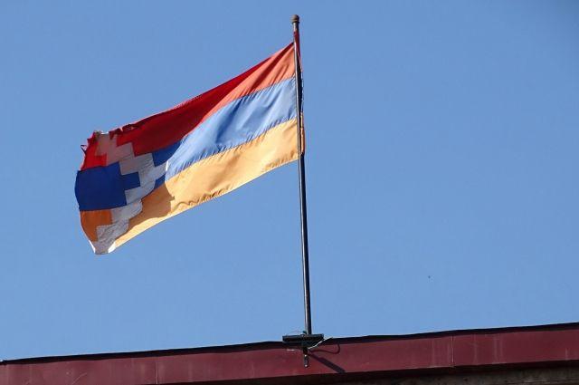 Лавров: отношения с США не влияют на сотрудничество по Нагорному Карабаху