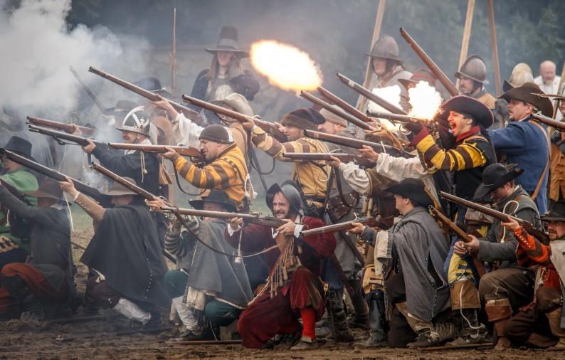 Как чехи потеряли свою независимость на 300 лет, зажилив 600 талеров на банальные лопаты