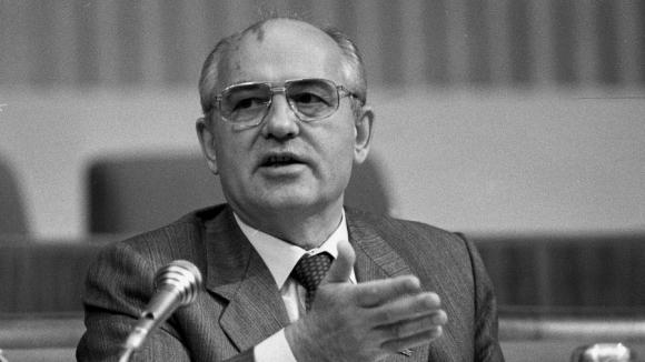 ЦРУ рассекретило документы о Горбачеве. Как разваливали СССР