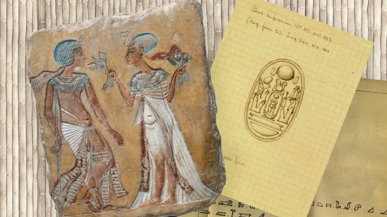 Проклятие фараонов: правда или красивая легенда