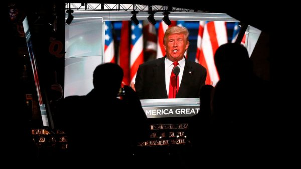 ЦРУ: победа Трампа — заслуга России