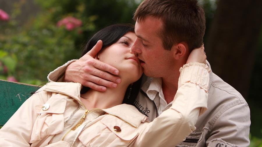 Мой муж - самый лучший в мире! желаю всем такого же!
