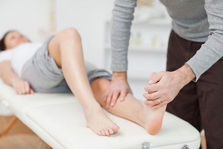 Народные способы лечения полинейропатии