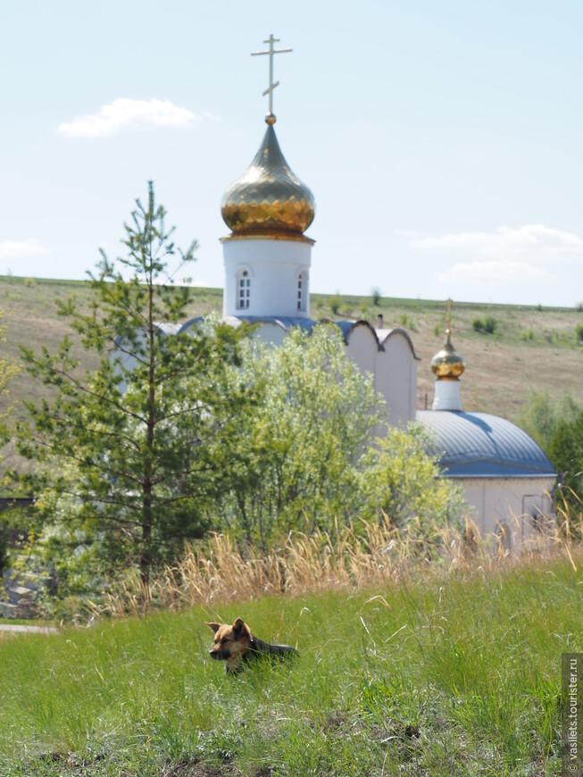 Удивительное Белогорье и Дивногорье
