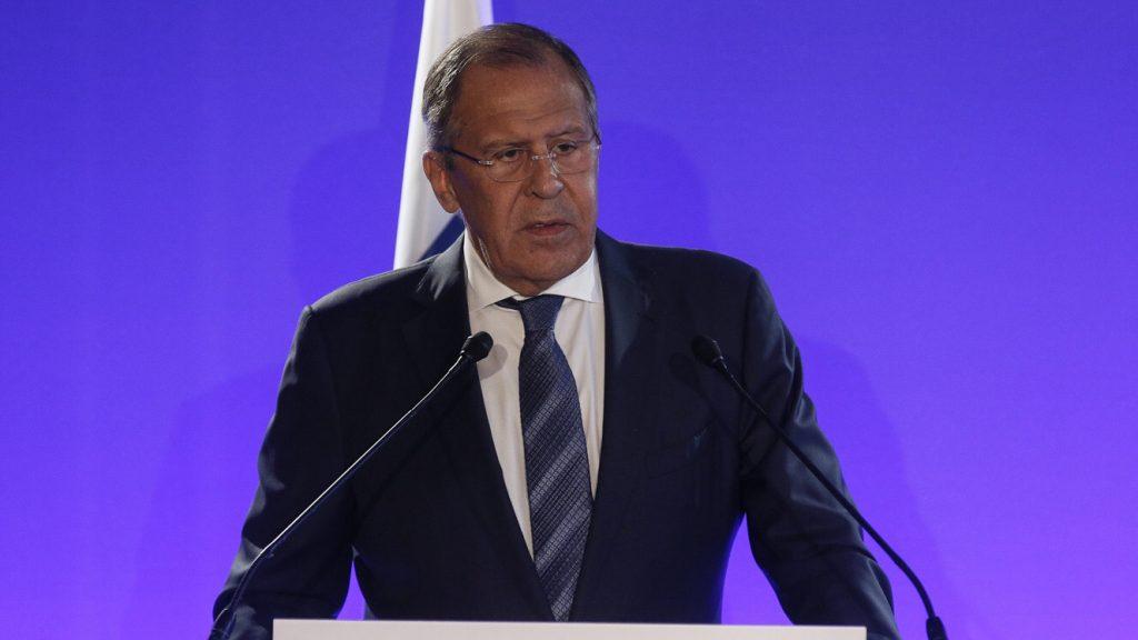 Россия напомнила США о незаконности нахождения западной коалиции в Сирии