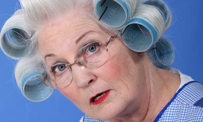 """109-летняя дама открыла секрет своего долголетия :""""Никаких диет и мужчин, а по вечерам — виски!"""""""