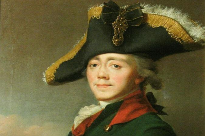 Казаки в Индии: о чем договорились Павел I и Наполеон