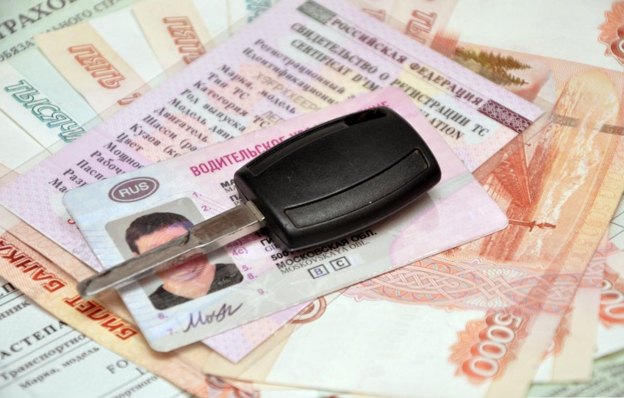 МВД придумало новый повод лишать водителей прав