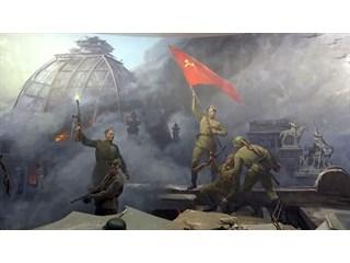 Надолго ли США забрали у СССР победу над Гитлером