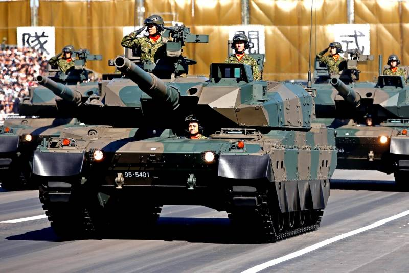 Санкции и гонка вооружений: …