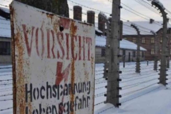 Поляки открыли списки надзирателей Освенцима: евреев в газовые печи отправляли украинцы и прибалты