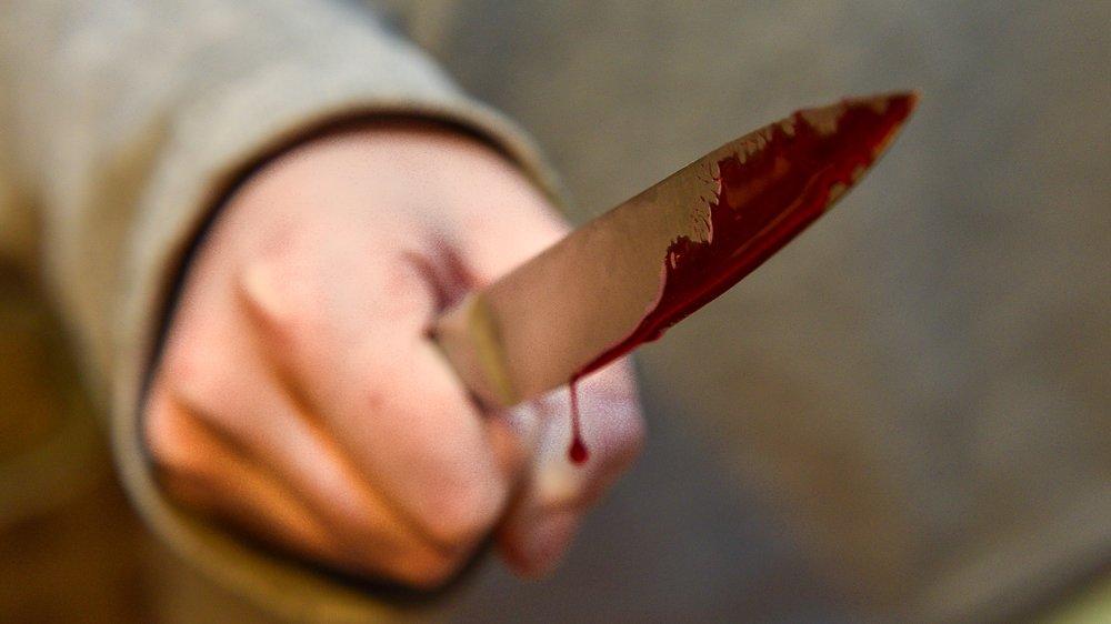 В восточной части Москвы был зарезали мужчину