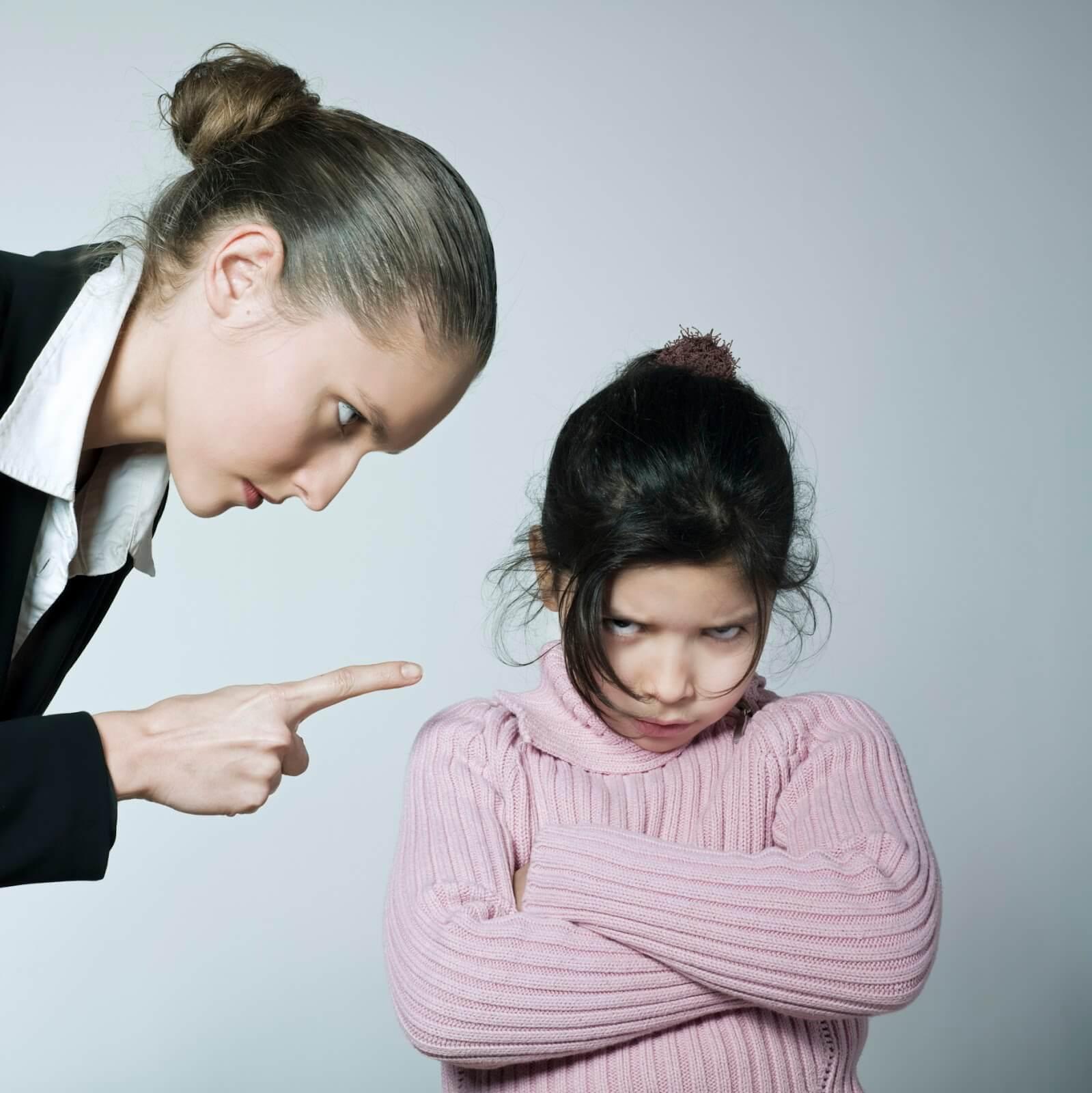 Как правильно запрещать ребенку: советы психолога