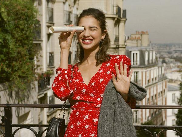 Как стать француженкой этой весной вещи, которые помогут выглядеть изысканно в любой ситуации, фото № 1