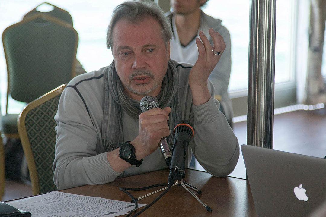 Актер Владимир Зайцев: «В Кр…