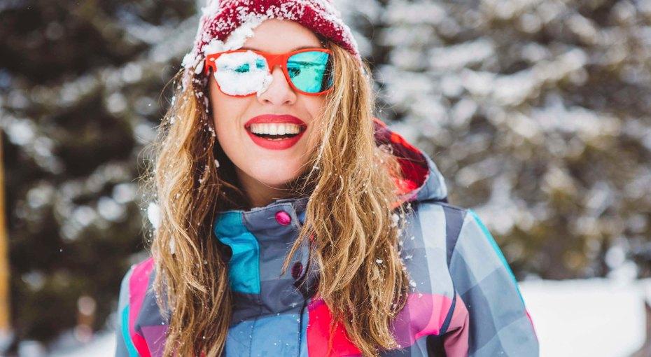 6 привычек, которые могут уничтожить ваши волосы зимой