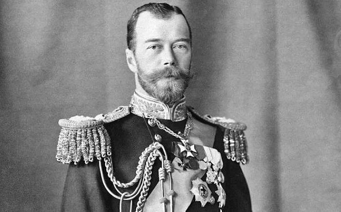 Полный титул Николая II: что…
