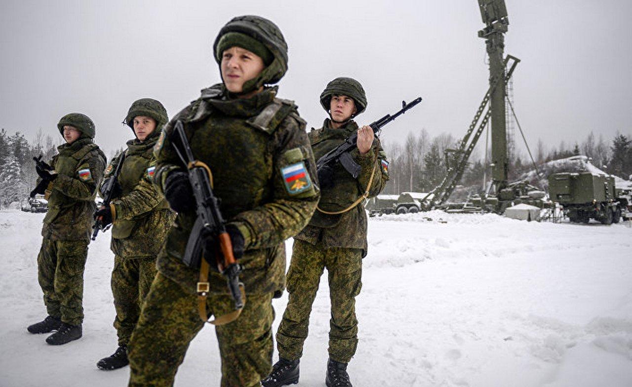 Война с Россией? Запуганными людьми легче управлять