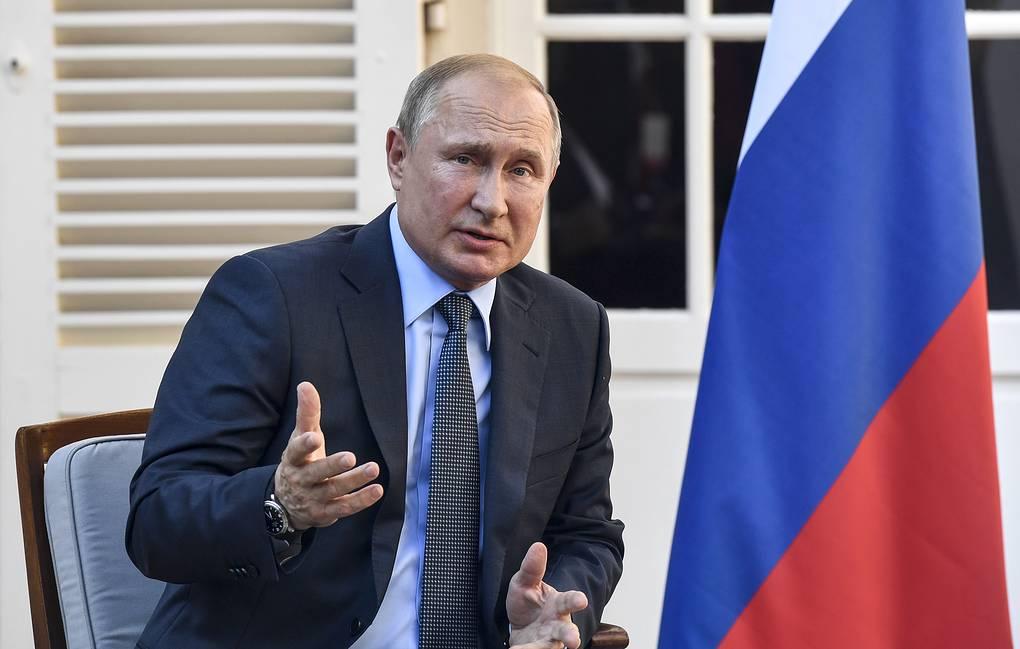 Последние новости России — сегодня 20 августа 2019