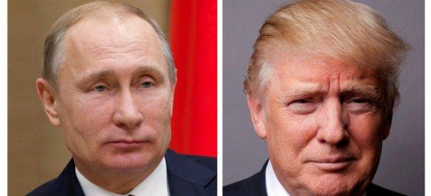 Трамп в деталях рассказал о неформальной встрече с президентом РФ Путиным