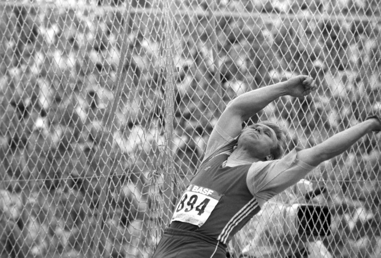 Российский олимпийский чемпион умер на тренировке