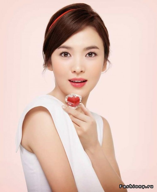 Обворожительно красивые Корейские актрисы