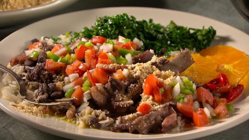 Установить бразилия и ее кухня ОСАГО бесплатная доставка