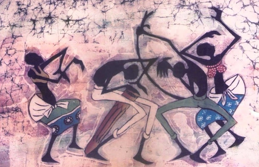 Вуду не просто древня религия, а очень древняя африка, вуду, кукла вуду, религия