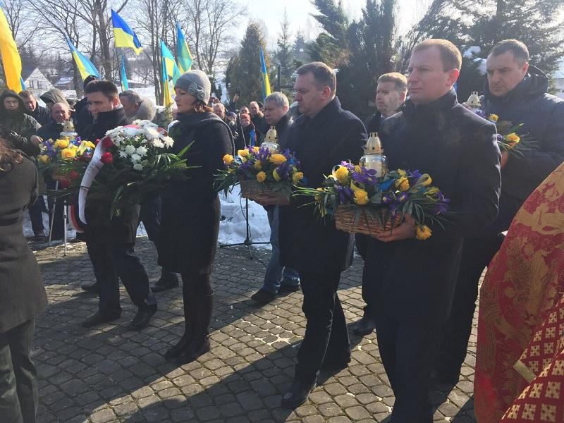 Убийства украинцев в Павлокоме: преступление или акция возмездия?