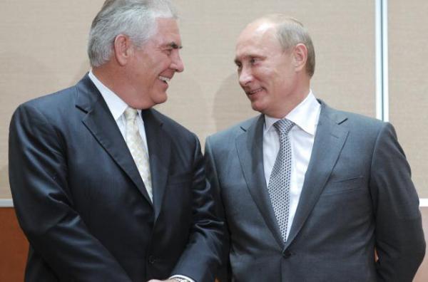 Госдеп поддержал идею России по Донбассу