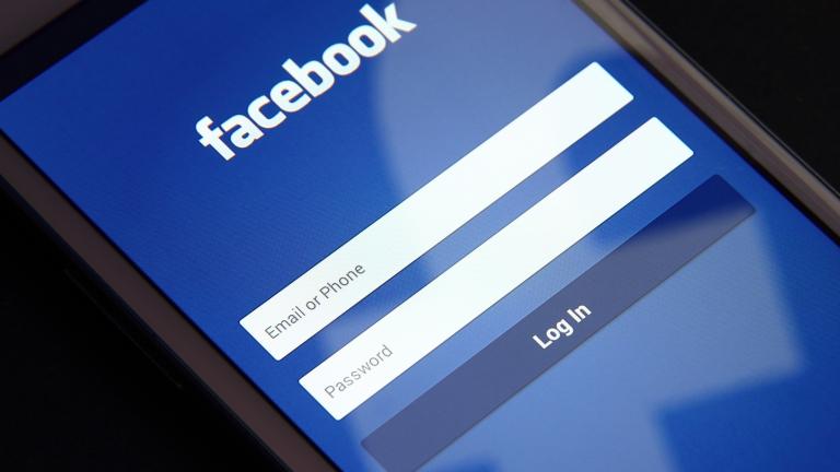 Facebook сливает личную пере…
