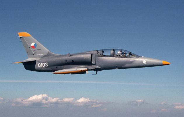 Aero Vodochody ищет поставщиков комплектующих для L-39NG