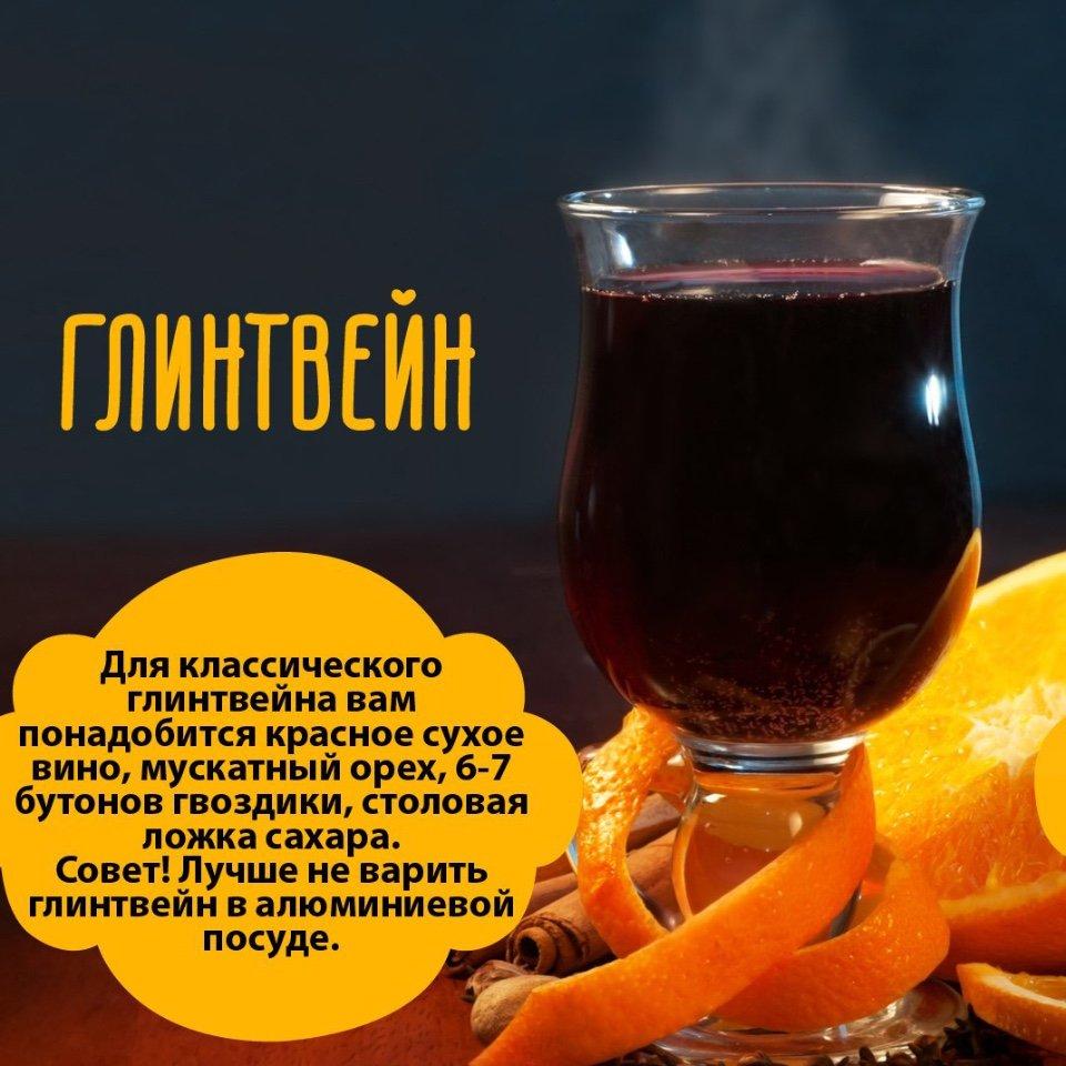 6 лучших согревающих напитков
