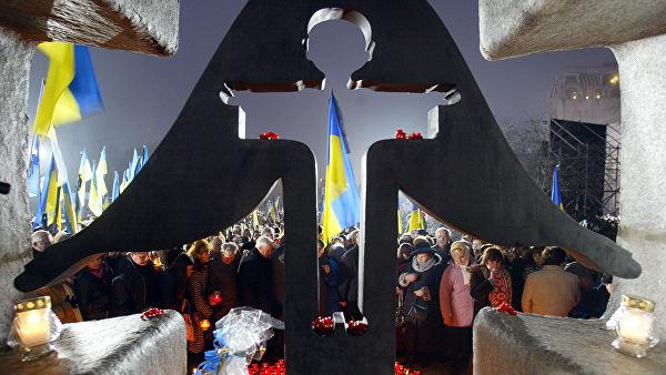 """""""Геноцида украинцев не было"""". Почему Киев боится правды о голодоморе"""